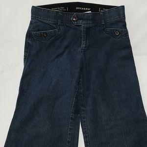 Denim - 2 For 20 Dockers- Blue Jeans